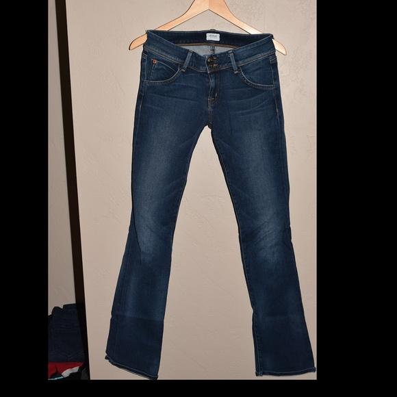 1f62bf10eb3 Hudson Jeans Jeans | Hudson Beth Baby Bootcut | Poshmark